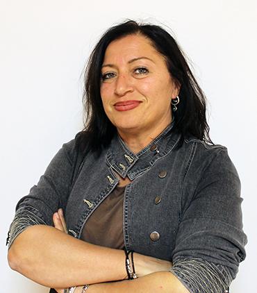 Afёrdita Berisha