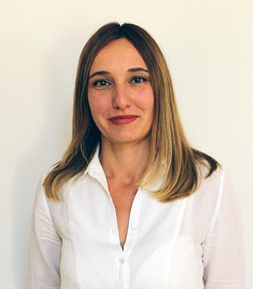 Laureta Kastrati