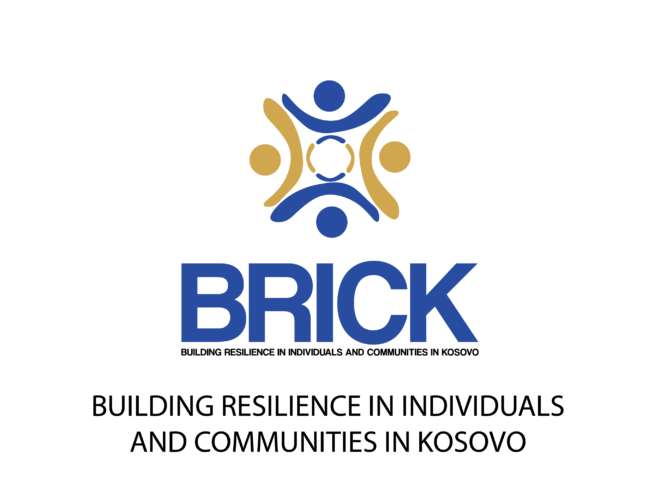 Building Resilience in Individuals and Communities in Kosovo
