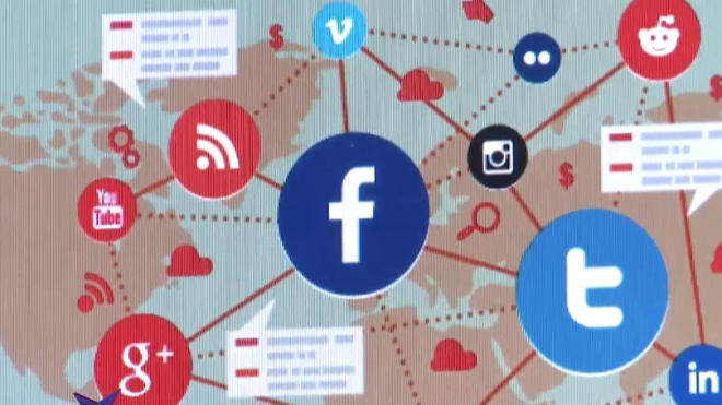 Social Media Management Training for BRICK students