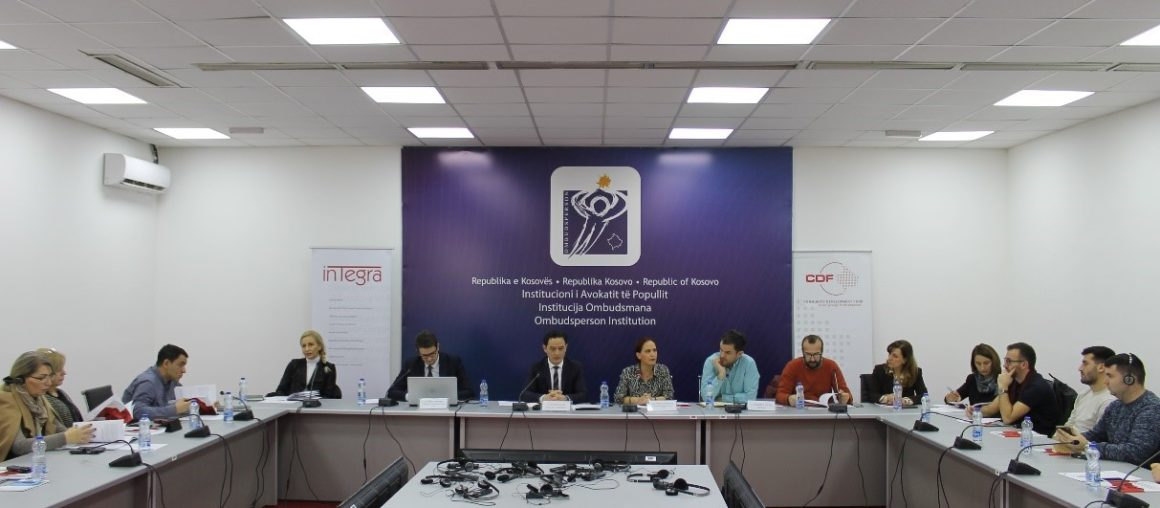Measuring Stigma and Discrimination towards Key Populations at Risk for HIV and Persons Living with HIV in Kosovo